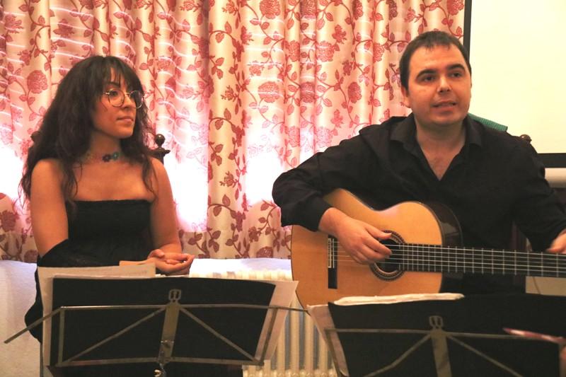 Maria Ribera i Jordi Sàbat. 'La guitarra a Catalunya'