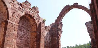 Visita del CEM a Sant Genís de Rocafort