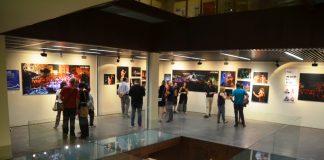 Inauguració exposició retrospectiva del PAS
