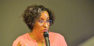 Presentació 'Mare de llet i mel' de Najat El Hachmi
