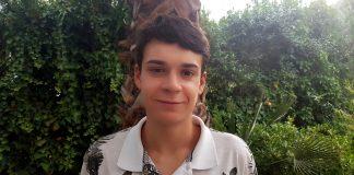 Àlex Castillo Camacho, alumne Col·legi La Mercè