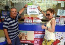 Administració de Loteria número 2 de Martorell
