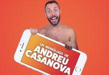 'Tindersorpresa' Andreu Casanova