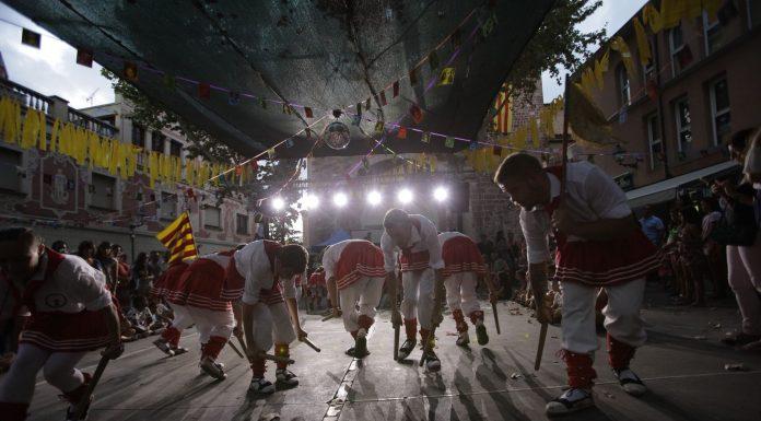 Festa Major 2018
