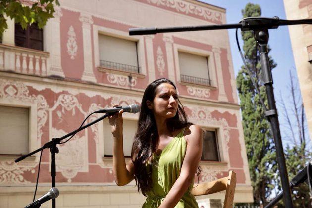 Concert vermut de Festa Major. Foto: Grisphoto