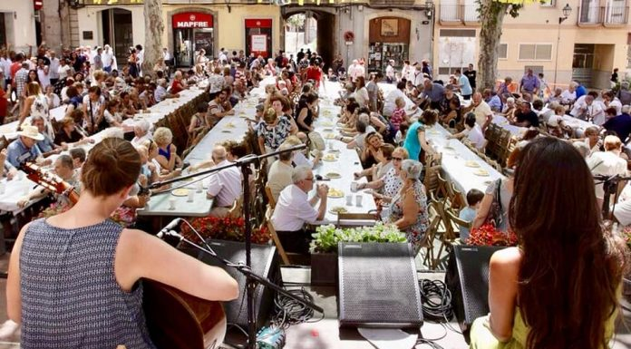 Concert vermut de Festa Major