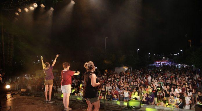 Concert Roba Estesa. Foto: Grisphoto