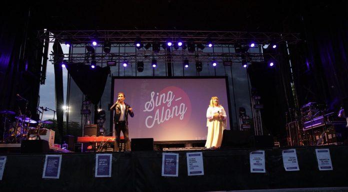 Sing-Along Grease