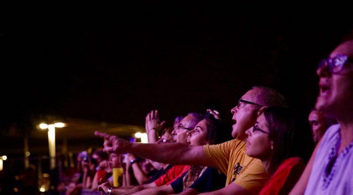 Concert Tequila. Foto: Grisphoto