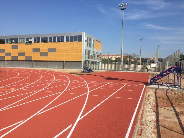 Remodelació pista atletisme del CE Torrent de Llops