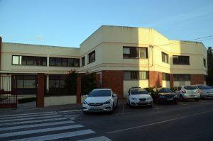 Escola Oficial d'Idiomes de Martorell (EOI)