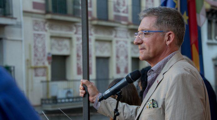Pregó Festa del Roser. Foto: Carles Porta