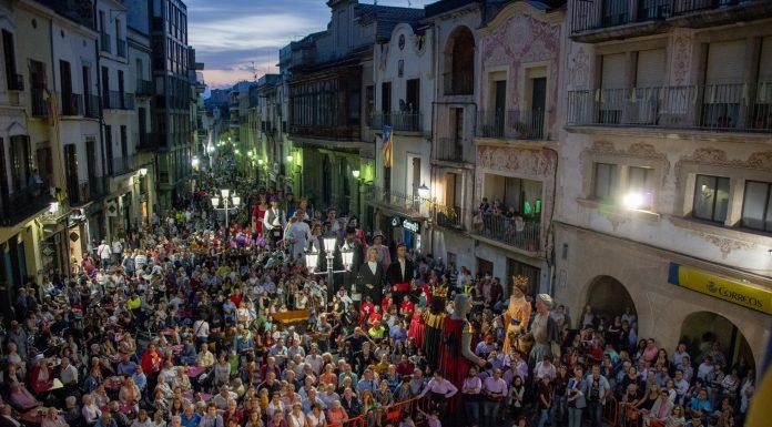 Ballada Festa del Most. Foto: Carles Porta
