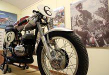 Exposició 'Martorell sobre rodes' de l'AMCAM, dedicada a Bultaco