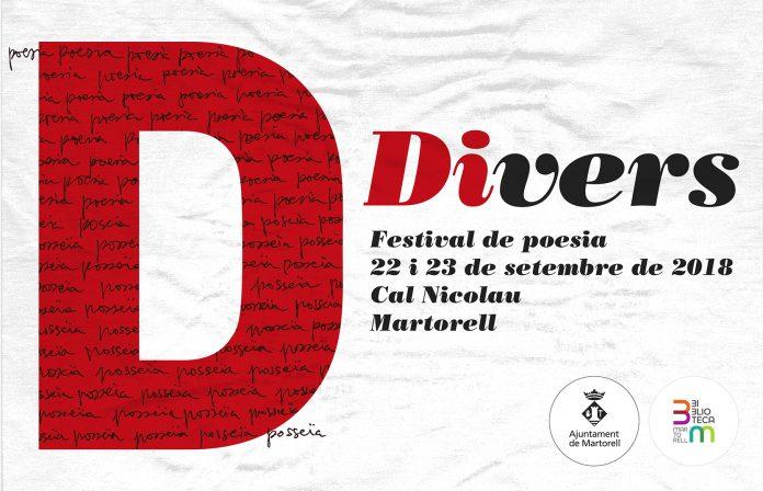 Divers, festival de poesia