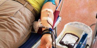 Marató Donació de Sang
