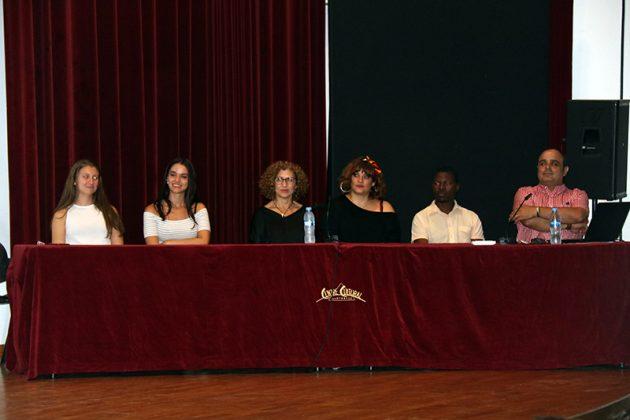 Cooperants del 24è Camp de Treball a Angola