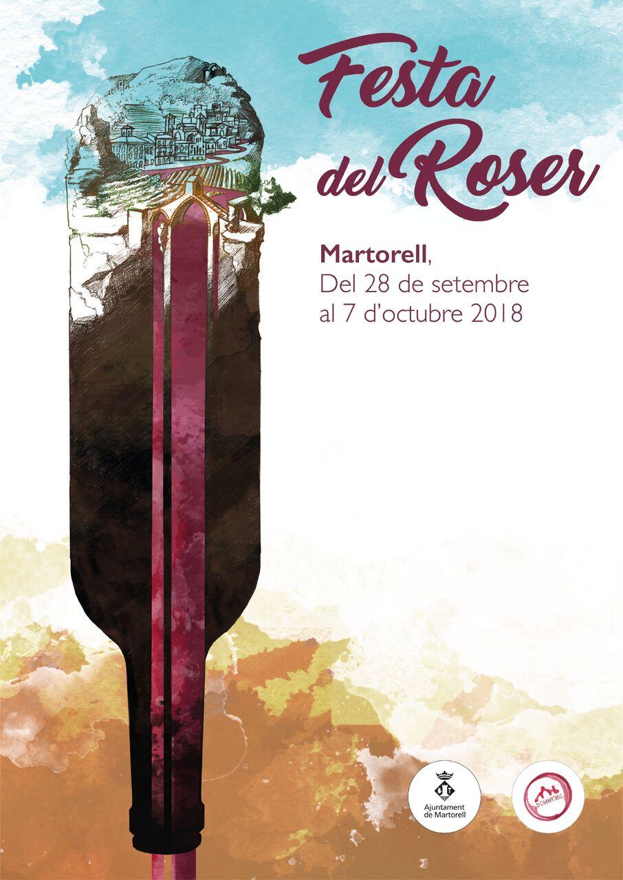 Festa del Roser 2018