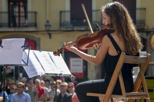 'Records de viatge' d'Eugeni Muriel. Foto: Carles Porta