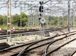 Adif licita un contracte per implantar l'ample internacional en el tram Castellbisbal-Martorell