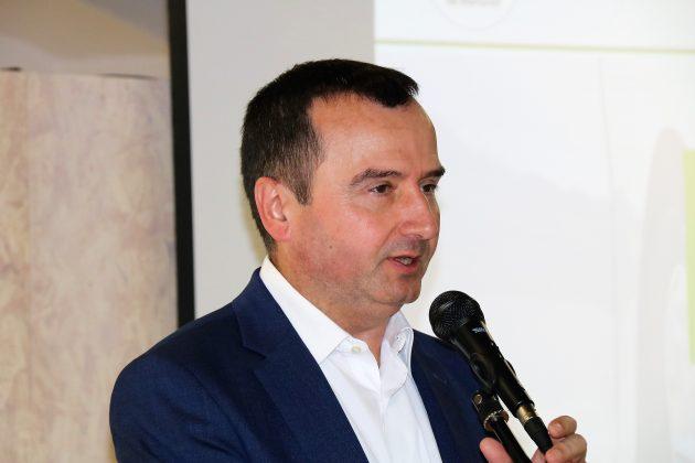 Pere Condom, director del programa Catalunya Emprèn de la Generalitat de Catalunya