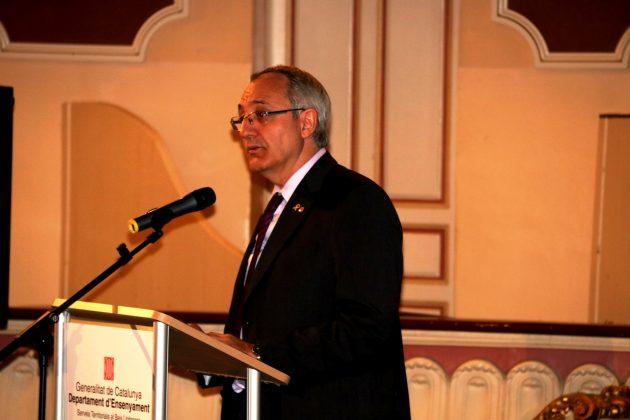 Francesc Ballester, director Serveis Territorials Baix Llobregat
