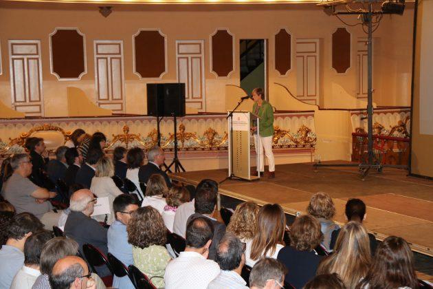Maria Jesús Comelles, mestra i doctora en Psicologia