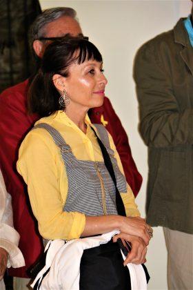 Naomi Lisner, directora curtmetratge 'Hannah Rosenthal'
