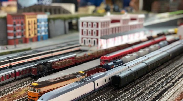 Diada Amics del Ferrocarril