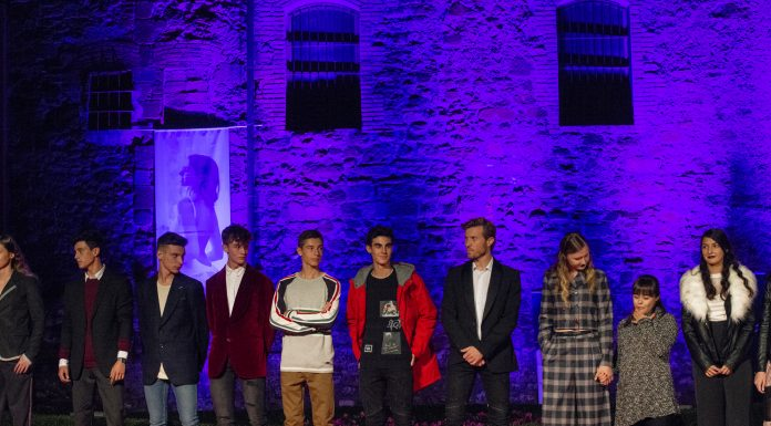 7è Vi, Moda i Estilisme. Foto: Carles Porta