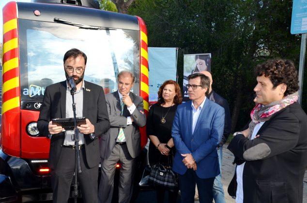 Jaume Mauri, vicepresident AMTU