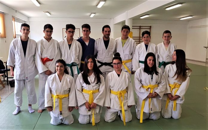 Club Judo Martorell