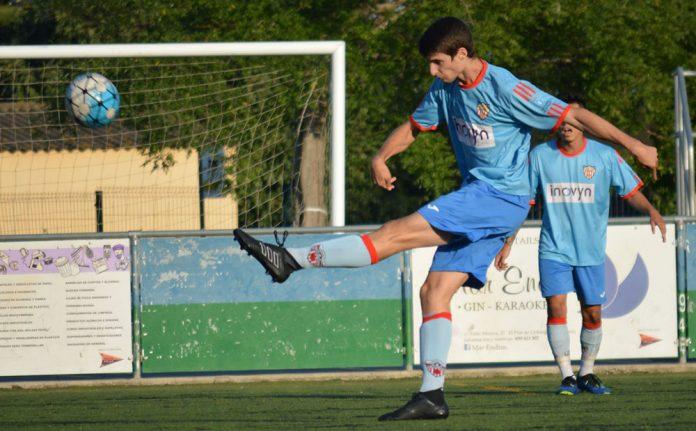 CF Martorell (Marta Gila Santafe)