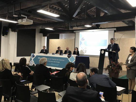 24a Jornada de Cirurgia als Hospitals de Catalunya