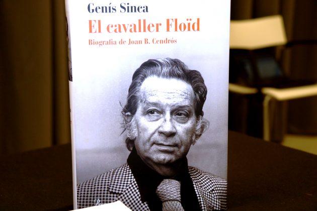 Presentació 'El cavaller Floïd'