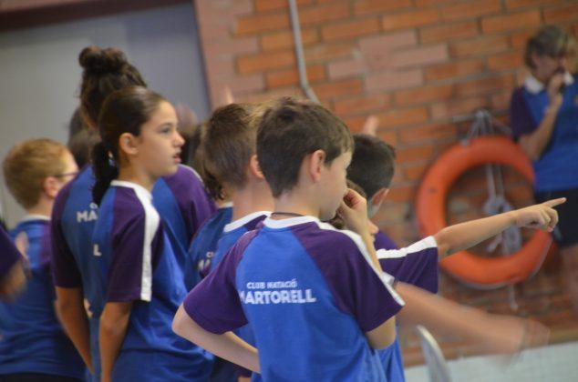 Presentació CN Martorell