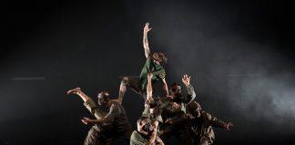 Fem Dansa. 'Sinestèsia' Iron Skulls. Foto: David B. Rock