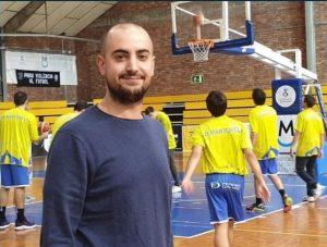 Toni Olivares (foto: Club Bàsquet Martorell)