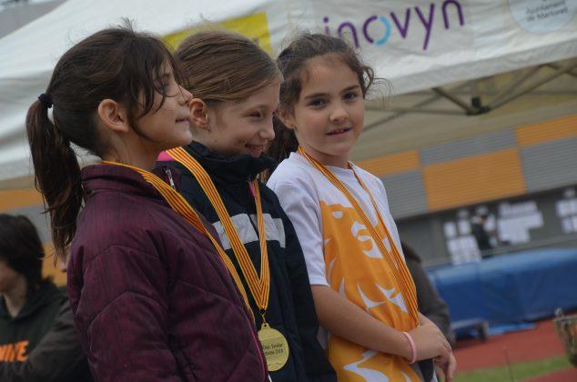 12è Campionat Escolar Atletisme