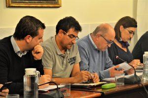 Grup Municipal del PSC