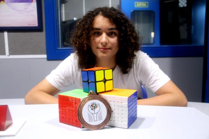 Mauro Ortega