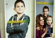 'Invulnerables'