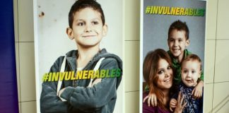 'Invulnerables'