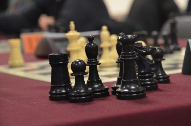 Open Escacs