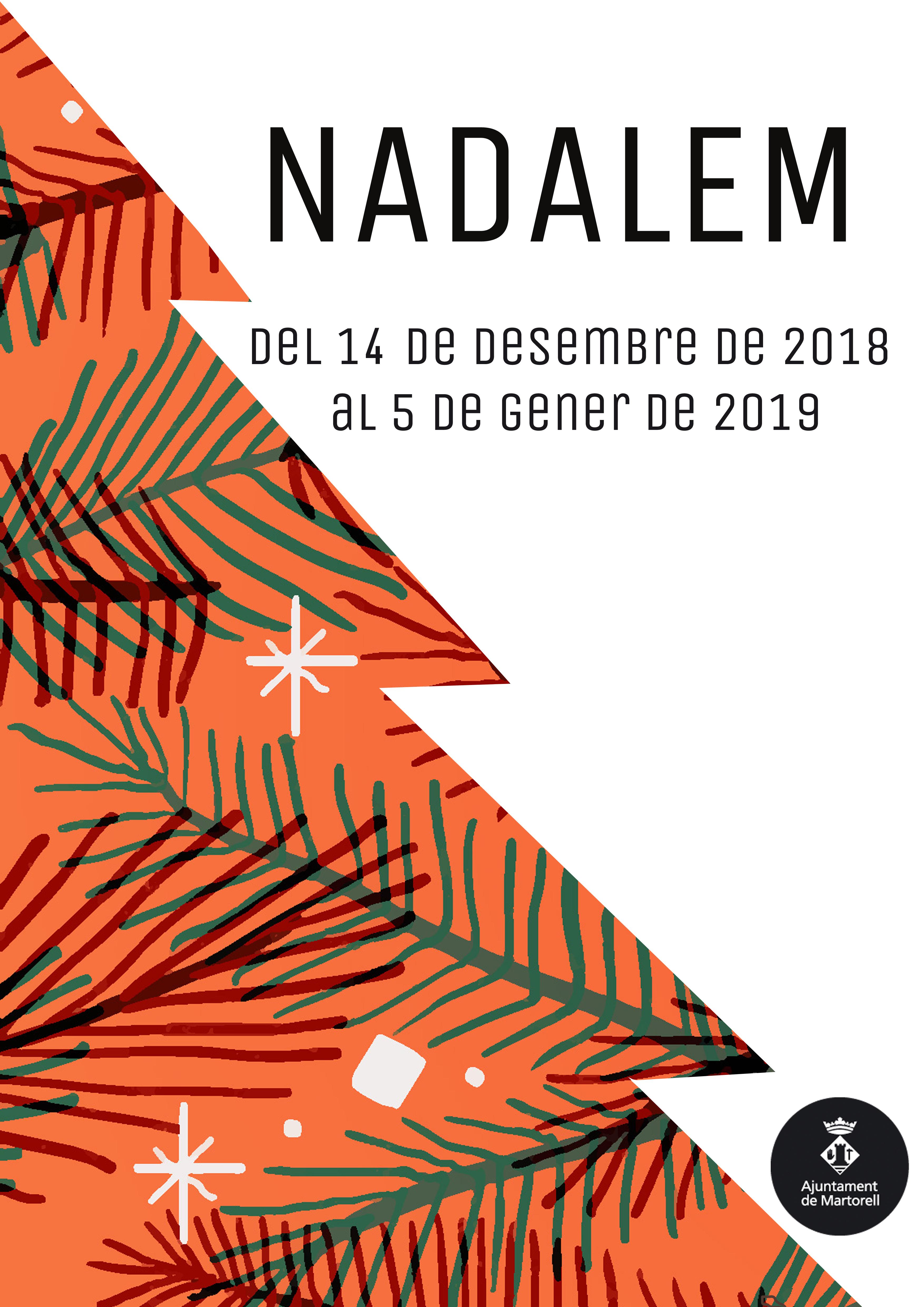 CARTELL NADALEM
