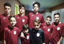 Jugadors martorellencs al Campionat Comarcal (Sala5 Martorell)