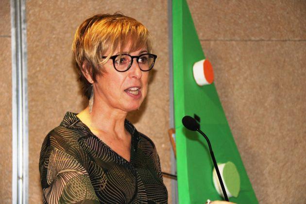 Salo Moliner, directora Can Serra