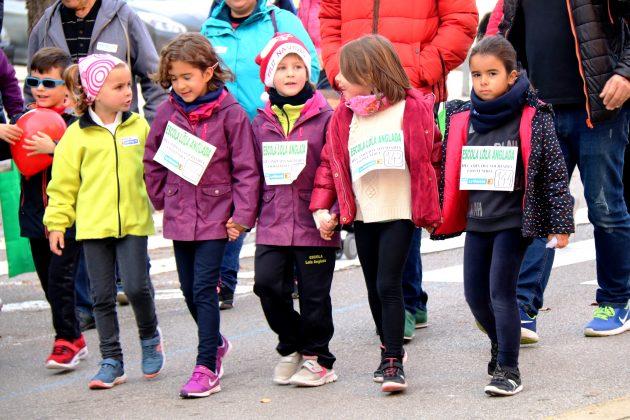 3a Caminada Solidària Lola Anglada