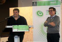 Fernando Ferrer, guanyador 1r concurs 'Accelera Martorell'