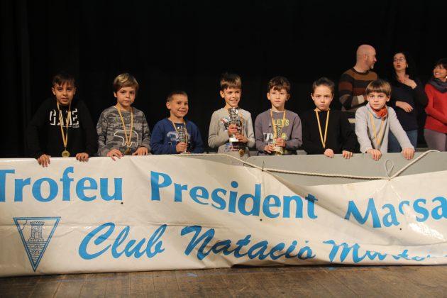 74è Trofeu Massana